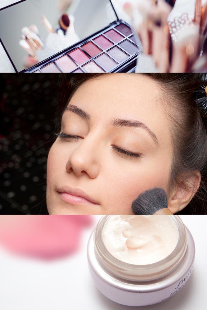 Make-Up & Hautberatung